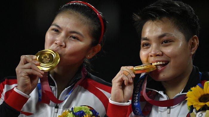 PEROLEHAN Medali Olimpiade Tokyo Terbaru Hari Ini serta Ranking Indonesia China Jepang Rusia Italia