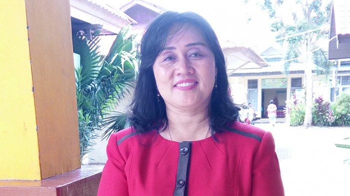 Cerita Caleg Wanita PDI Perjuangan Peraih 4.553 Suara di Pileg 2019, Andalkan Door to Door