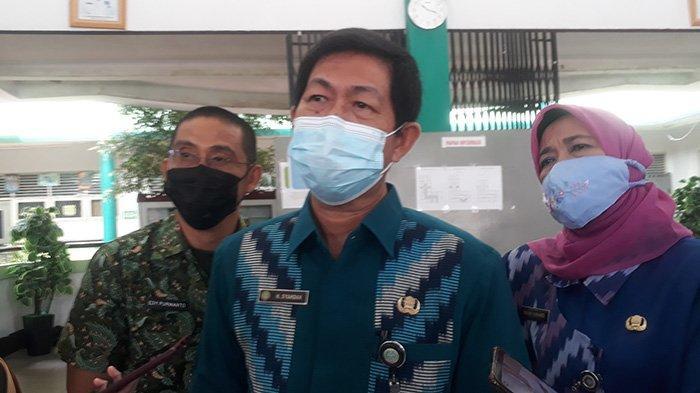 Dinas Pendidikan Tunjuk 12 Sekolah Percontohan Pembelajaran Tatap Muka Masa Pandemi Covid-19