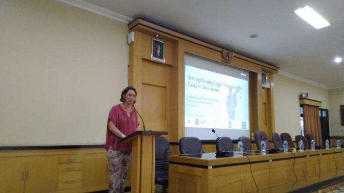 Enam Universitas di Indonesia Perkuat Pendidikan Hukum Melalui Kerjasama Indonesia dan Belanda