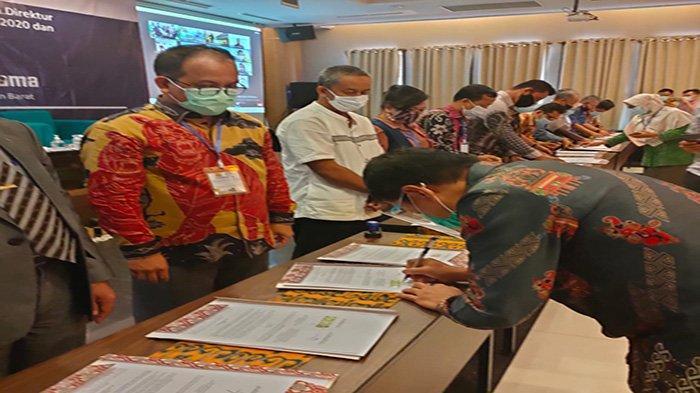 Perkuat Kompetensi Lulusan Teknik Sipil, Politap Kerjasama Dengan Balai Jasa Kontruksi PUPR