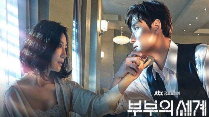 Episode Terbaru Drama Korea The World of the Married Raih Rating Tertinggi, Tembus 20 Persen