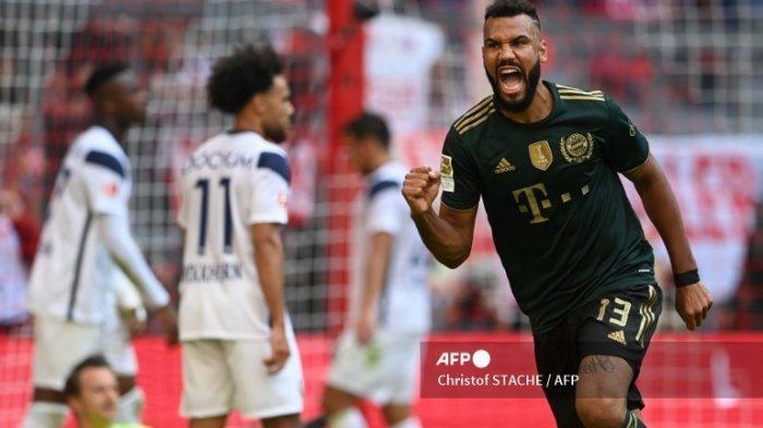Bayern Munchen ke Puncak Klasemen Bundesliga Setelah Hancurkan Bochum di Liga Jerman