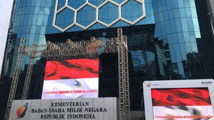 Erick Thohir Bubarkan Tujuh Perusahaan Pelat Merah yang Dinilai Tak Berkontribusi di 2021, Apa saja?