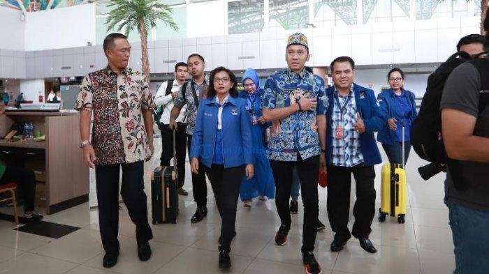 Desak Kongres Dipercepat, Demokrat Kalbar Ingin SBY Kembali Memimpin