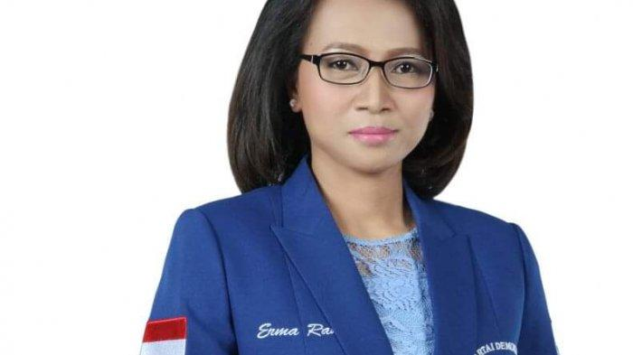 Suryadman Gidot Mengundurkan Diri dari Jabatan Bupati Bengkayang, Erma S Ranik Apresiasi