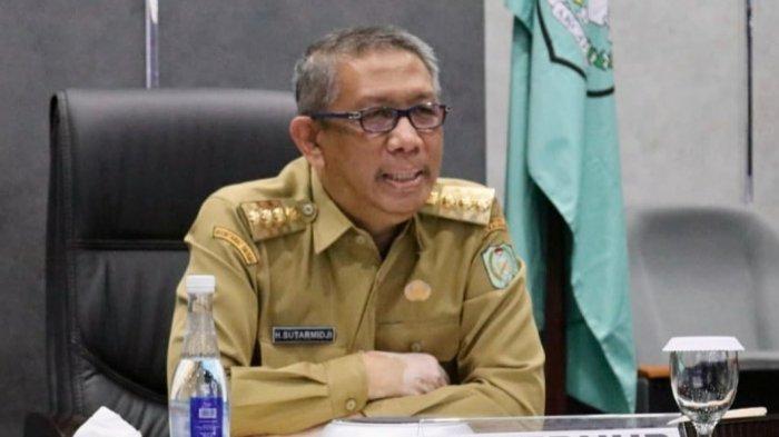 Gubernur Sutarmidji Kaget Kasus Baru Covid-19 di Kalbar Didominasi Guru