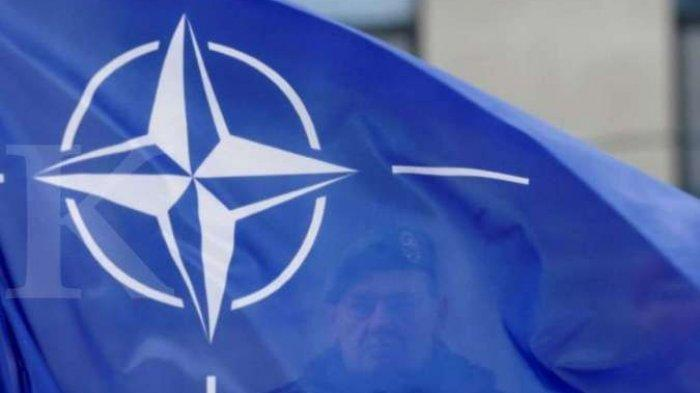 EROPA di Ambang Perang Imbas Amerika Vs Rusia di Laut Hitam ? NATO Kirim 40 Ribu Pasukan Dekat Rusia