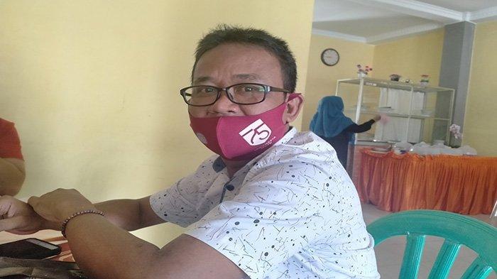 PMI Sanggau Gelar Safari Ramadan Berdonor, GP Ansor Beri Apresiasi