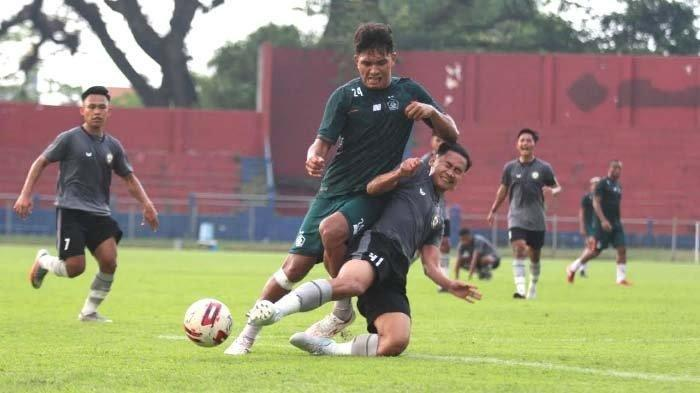 Daftar Skuad KS Tiga Naga Jelang Liga 2 Indonesia Musim 2021-2022