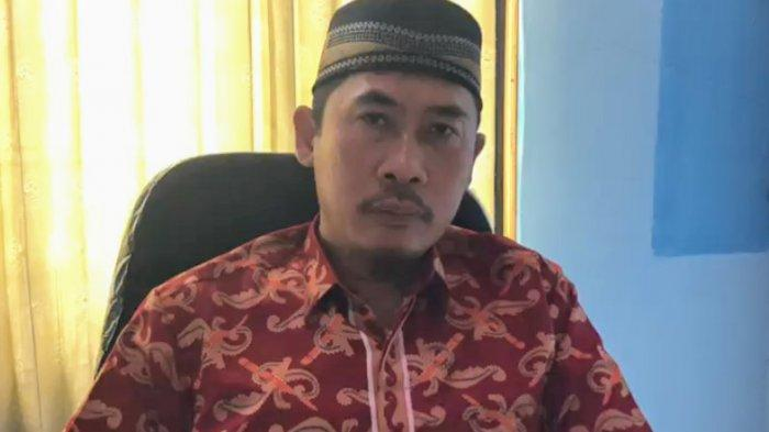 Telur Ayam di Sukadana Langka, Berikut Penjelasan Disperindag Koperasi UKM Kayong Utara