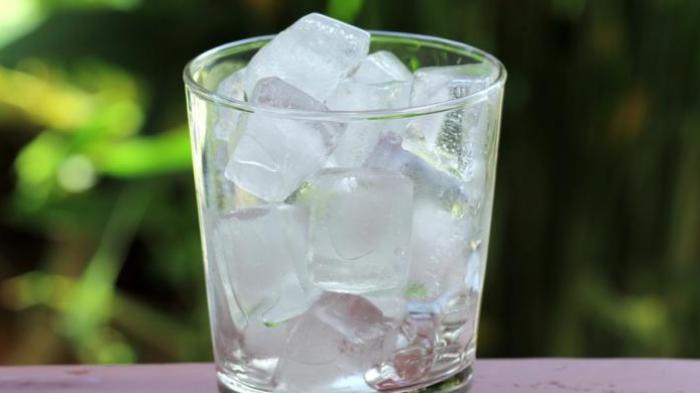 6 Manfaat Es Bagi Kecantikan - Singkirkan Jerawat dan Kurangi Kerutan, Catat Langkah Terapi Es