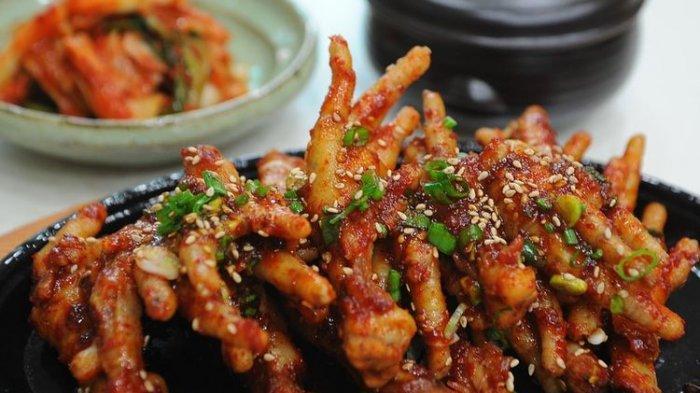 Cara Masak Ceker Biar Empuk ! Lakukan Tips Memasak Ceker Ayam Biar Lembut
