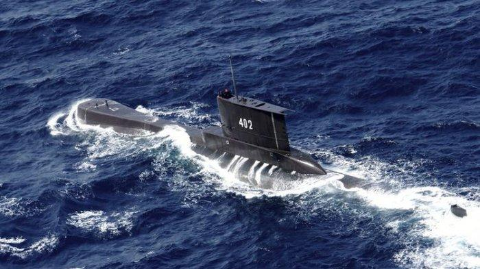 Pengangkatan KRI Nanggala 402, Kapal Bantuan China Ini Mampu Evakuasi hingga Kedalaman 4500 Meter
