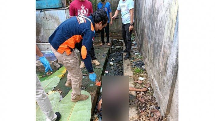 Penemuan Mayat di Terminal Soedarso, Berikut Penjelasan Kapolsek Sungai Raya