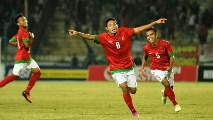 PSSI Luruskan Pemanggilan 34 Pemain Timnas Senior Tanpa Evan Dimas yang Beredar, Putuskan Tunda TC