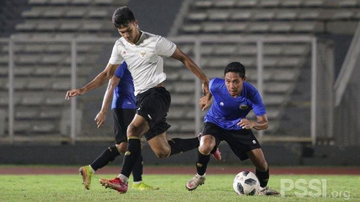 Update Jadwal Timnas Indonesia Jelang Kualifikasi Piala Dunia Qatar dan Prediksi Skuat Timnas