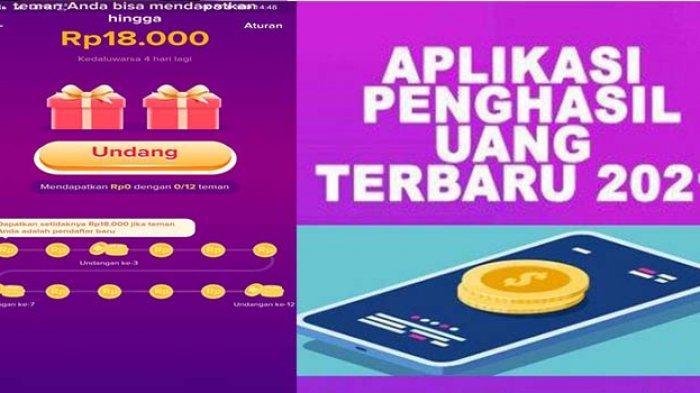 Tingkatkan Pendapatan Tiap Hari Aplikasi Penghasil Uang Tiktok Gelar 2 Event Sekaligus
