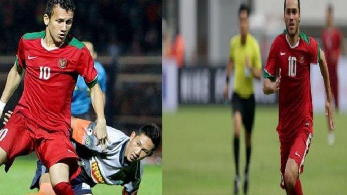 Egy Maulana dan Ezra Walian Dilarang Gabung Timnas Indonesia di Ajang Piala AFF U-22 2019