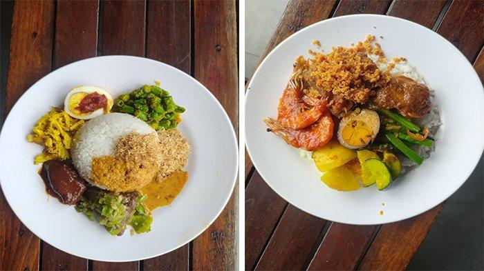 Ayam Pak Usu Tawarkan Nasi Campur Hingga Produk Packaging, Makanan Enak Mulai Rp 15 Ribu