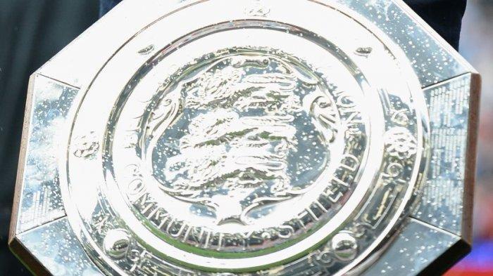 Manchester City Juara Community Shield Usai Tekuk Liverpool Via Adu Penalti
