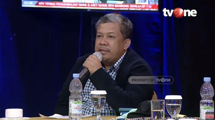 ALASAN Fahri Hamzah Dukung Gibran Putra Jokowi di Pilkada Solo dan Rocky Gerung Bicara Pilkada 2020