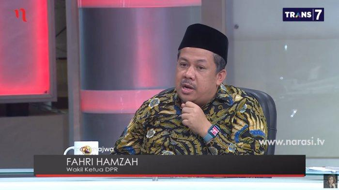 Fahri Hamzah Jelaskan Bagaimana Revisi UU KPK Memperkuat Komisi Pemberantasan Korupsi