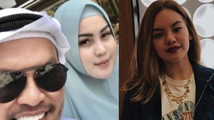 Faisal Harris Tinggalkan Jennifer Dunn Demi Temani Sarita Abdul Mukti Temui Shafa Harris di IGD