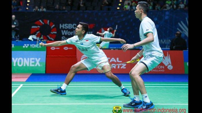 Hasil Lengkap All England 2020 dan Daftar Wakil Indonesia Lolos ke Babak Kedua