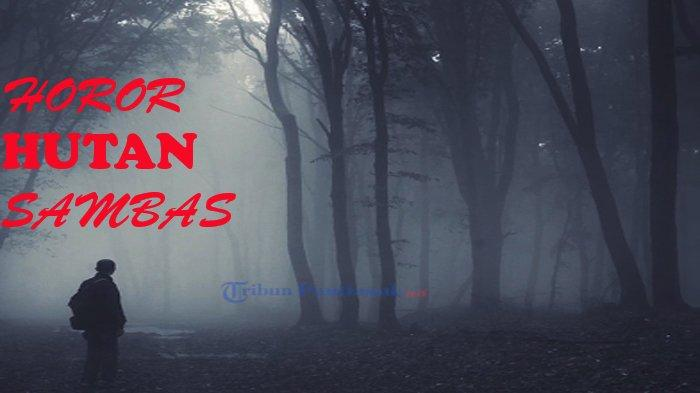 FAKTA BARU Horor Hutan Sambas, Kisah Deki di Perkampungan Alam Gaib! Mirip Cerita KKN Desa Penari?