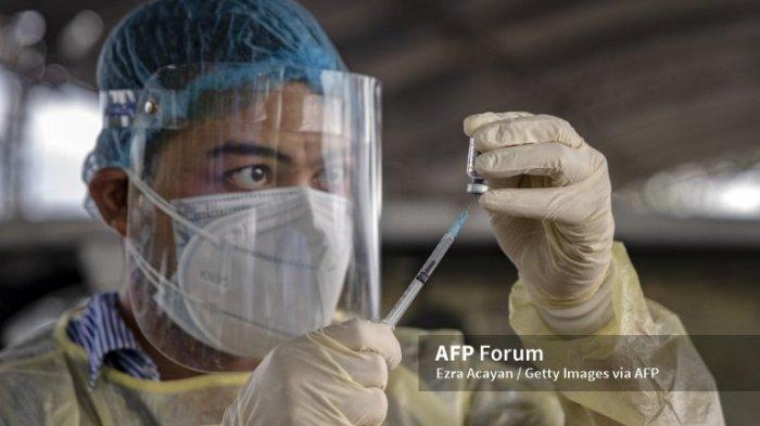 Fakta Imun Vaksin Sinovac Turun Setelah 6 Bulan hingga Muncul Dosis Vaksin Sinovac Ketiga