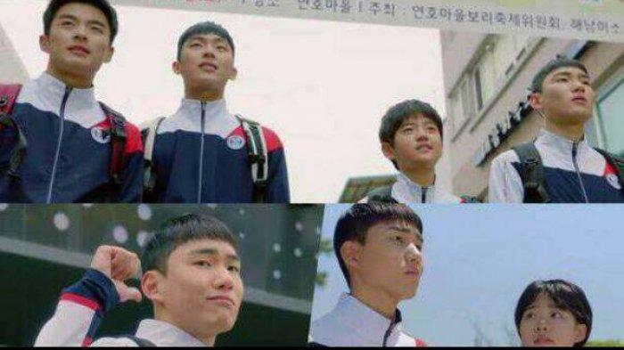 Dianggap Diskriminasi,Drama Korea Racket Boys Bikin Geger Warganet Indonesia Sampai Trending Twitter