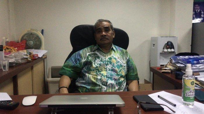 Jamu Unmul Bukan Produksi Laboratorium Farmasi, Ini Penjelasan Lengkap Dekan Prof Laode Rijai