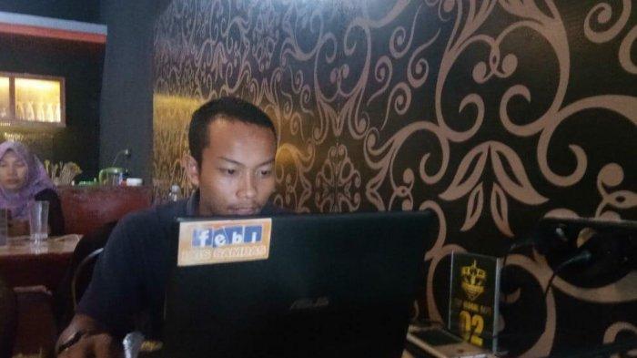 Situs Web CPNS Mulai Padat Pengunjung, Fathur Beberapa Kali Alami Kendala Saat Mendaftar Online
