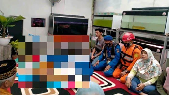 Empat Korban Tenggelam Sampan Motor di Sungai Makjile Batu Ampar Berhasil Ditemukan
