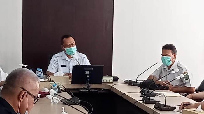 Satgas COVID 19 Kabupaten Bengkayang Tetapkan Enam Titik Posko Pengamanan Larangan Mudik