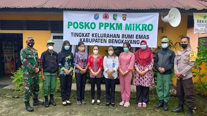 Eny Nurmauli Harap Masyarakat Kecamatan Bengkayang Patuhi Prokes Ketat
