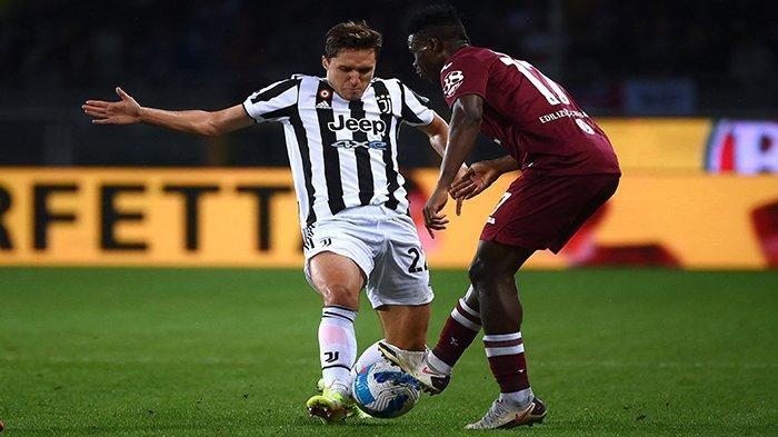 Jadwal Liga Italia Juventus vs AS Roma, Adu Taktik Massimiliano Allegri dan José Mourinho