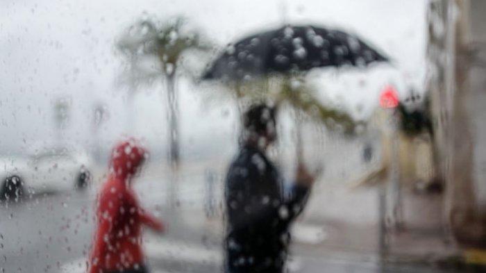 UPDATE Info Cuaca BMKG 31 Desember 2020 - Pontianak, Bandung, Makassar, Denpasar, Yogyakarta ?
