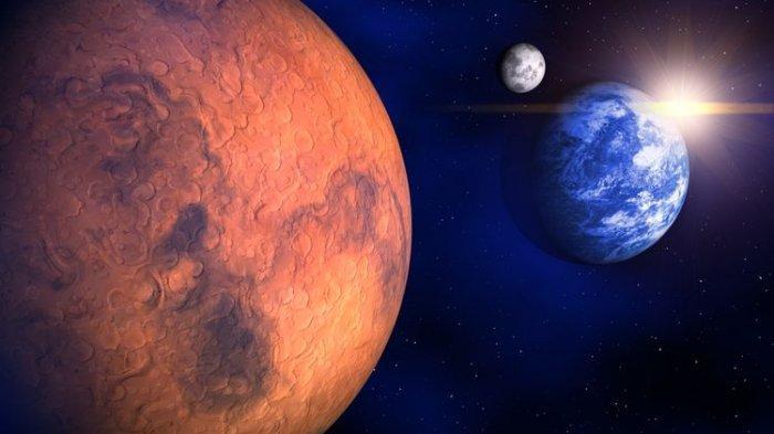 Apa yang Membedakan Planet Dalam dan Planet Luar? Kunci Jawaban Buku Tematik Tema 9 Kelas 6 SD/MI