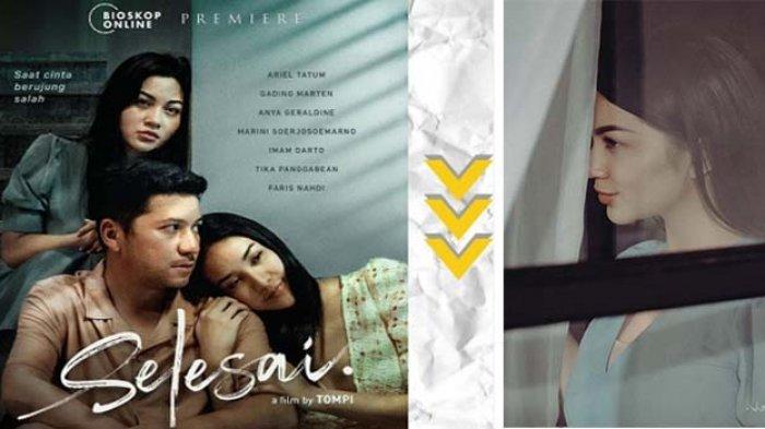 Persyaratan Film yang Diajukan untuk Mendapatkan Bantuan Promosi Film Indonesia Oktober 2021
