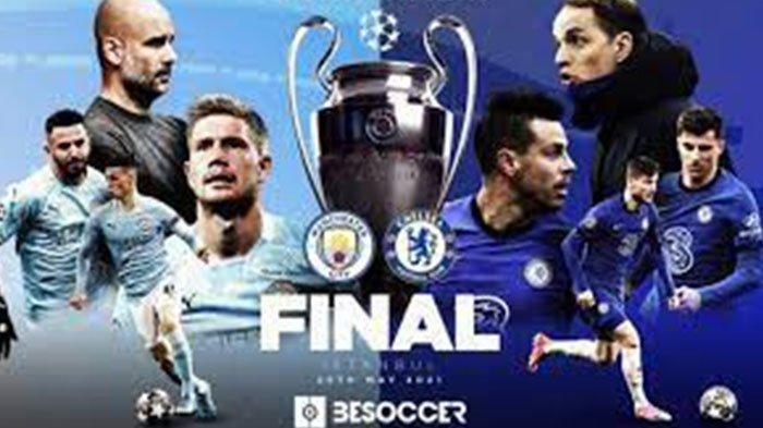 LIVE Streaming Final Liga Champions Vidio Com SCTV.co.id Live Streaming | Streaming UCL Gratis