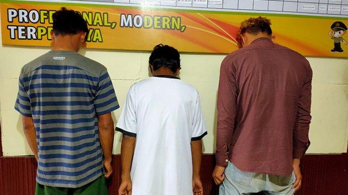 Polisi Tetapkan 4 Tersangka Kasus Penganiayaan Firdaus, Terduga Pelaku Dijerat Pasal Berlapis