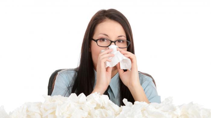 Ternyata Memakai Kaos Kaki Basah Mampu Sembuhkan Flu