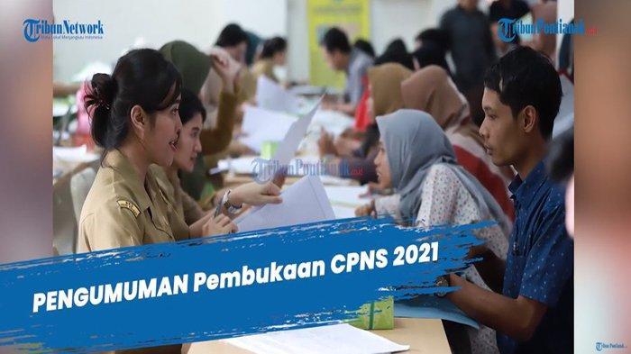 40+ Cpns 2021 lulusan sma tanpa tinggi badan information