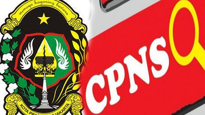 Ilustrasi Formasi CPNS Yogyakarta 2021.