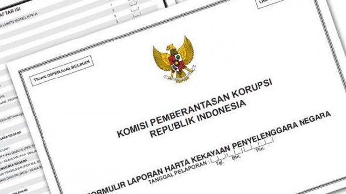 Daftar Menteri Jokowi yang Hartanya Meningkat saat Pandemi Covid-19