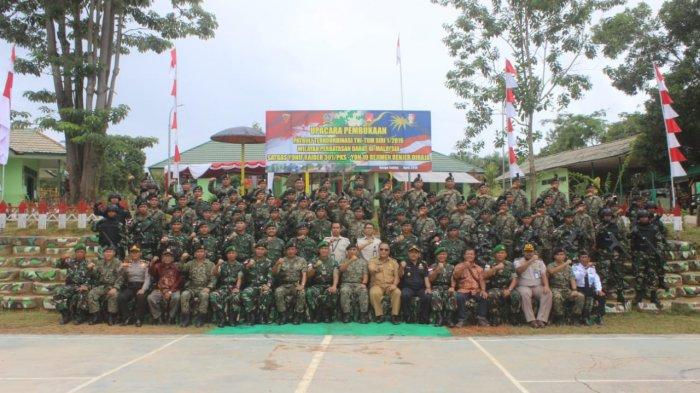 Tak Hanya Patkor, TNI AD-TDM juga akan Baksos Rumah Ibadah