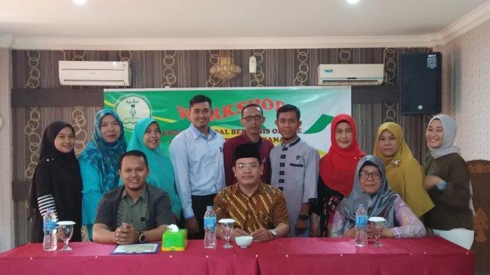 Hadapi UMBK, MTs Islamiyah Hadirkan Trainer IGI