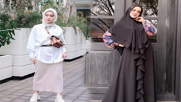 FOTO Bersama Lesti Kejora, Penampilan Mulan Jameela Malah Jadi Sorotan